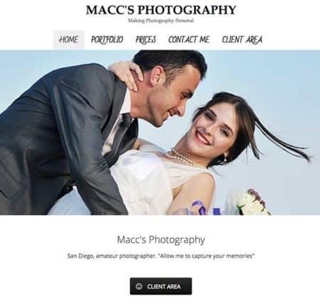 MACC'S Photography