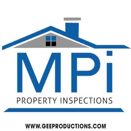 MPi Property Inspections – Logo Design