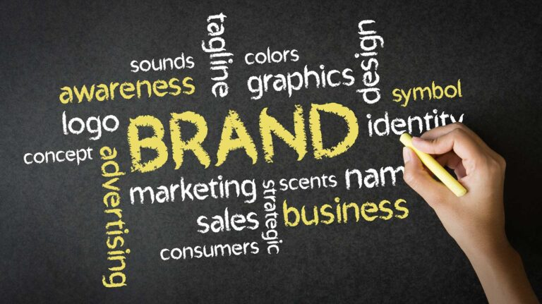 The Basics: Brand vs Identity vs Branding